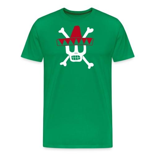 mexica - Mannen Premium T-shirt