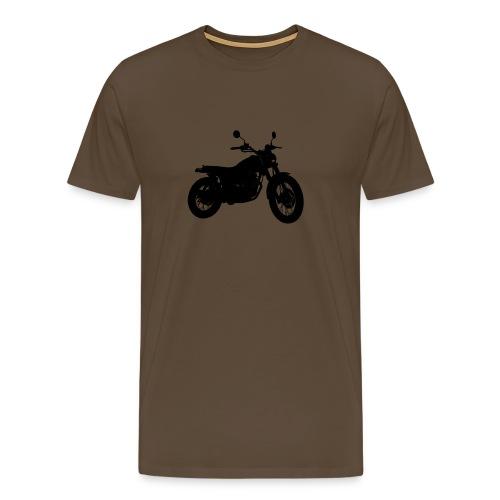 GrassTracker - Men's Premium T-Shirt
