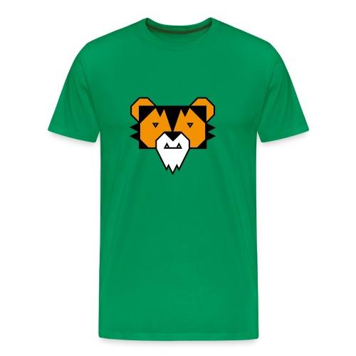 Teegre original - T-shirt Premium Homme