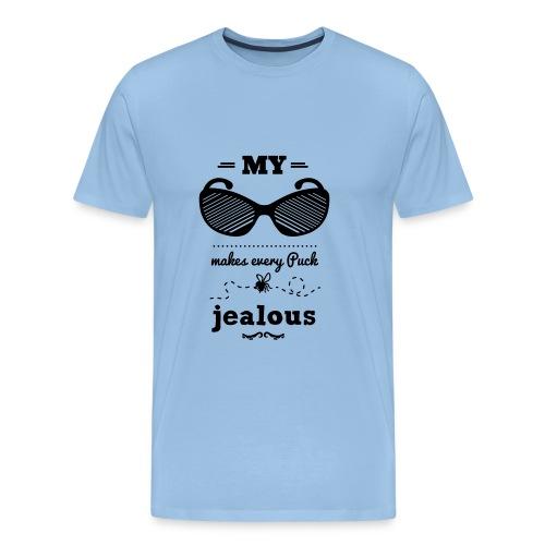 my - Männer Premium T-Shirt