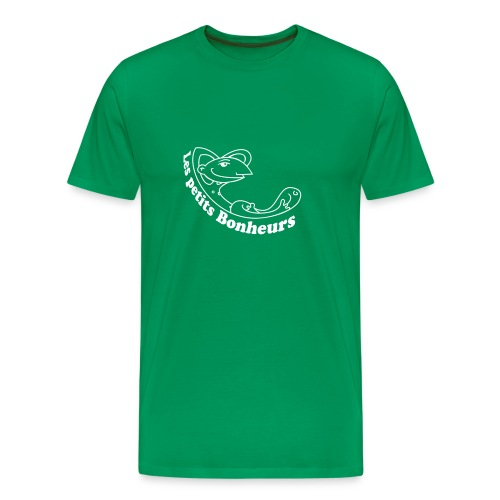 cool - T-shirt Premium Homme