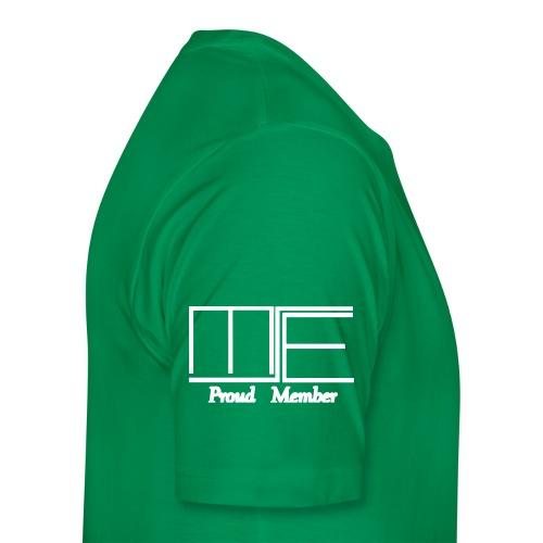 member2 - Maglietta Premium da uomo