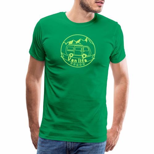 VanOutdoor - Männer Premium T-Shirt