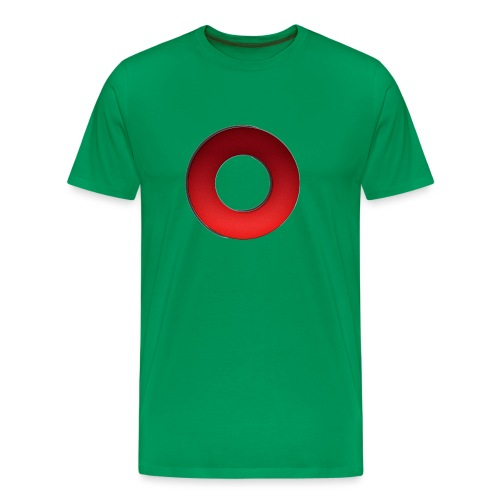 Ring 001 - Männer Premium T-Shirt