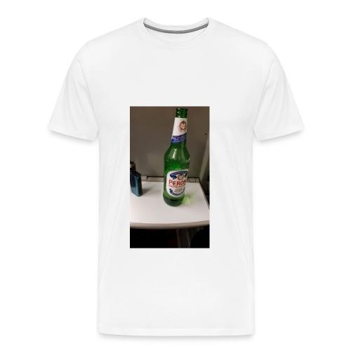 F2443890 B7B5 4B46 99A9 EE7BA0CA999A - Men's Premium T-Shirt