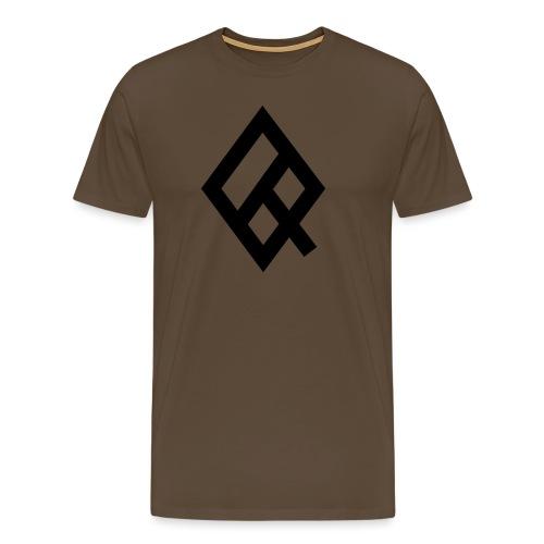 Q - Men's Premium T-Shirt