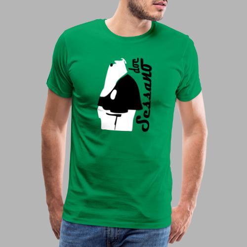 sessano 03 - Maglietta Premium da uomo