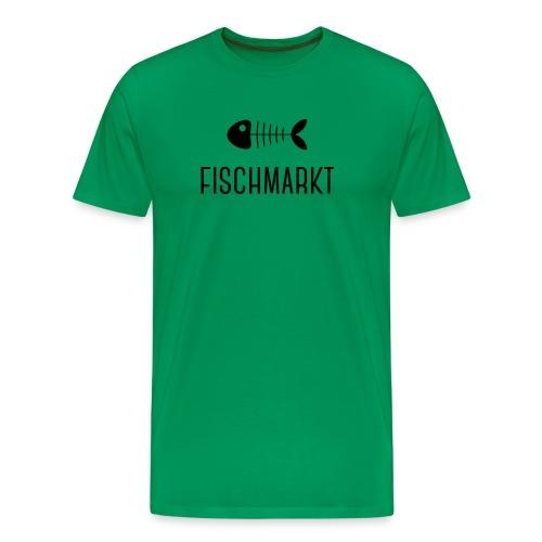 fischmarkt - Männer Premium T-Shirt