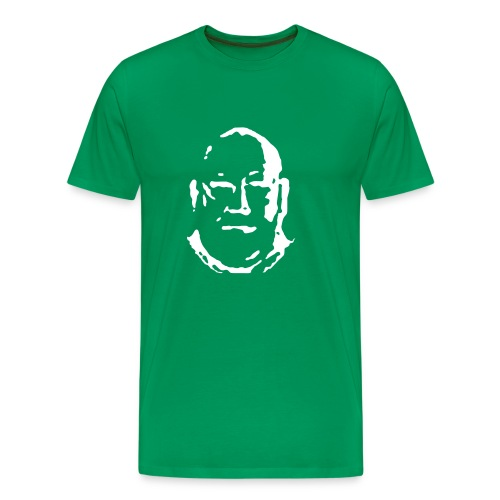 Börje - Premium-T-shirt herr