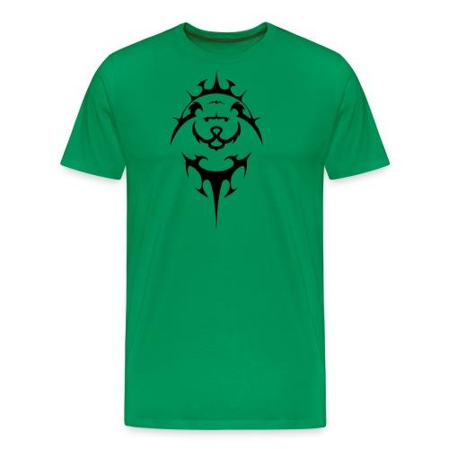 tribalbear - T-shirt Premium Homme