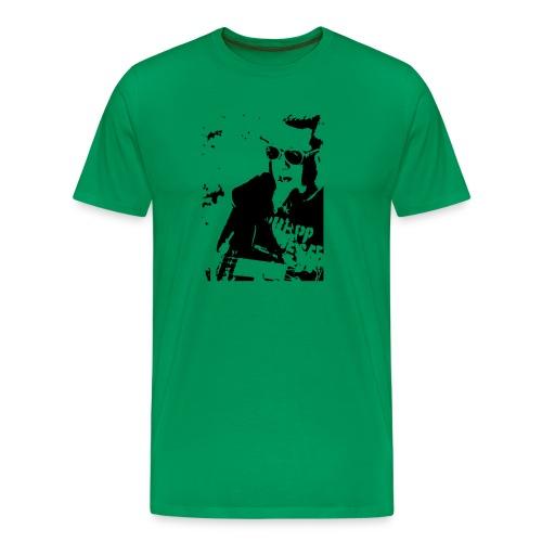 The Brandy 2 - Männer Premium T-Shirt