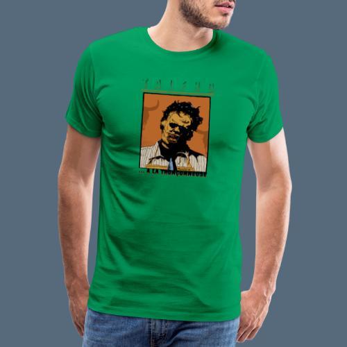 Collection Sandy.M 2021/2022 (Leatherface) - T-shirt Premium Homme