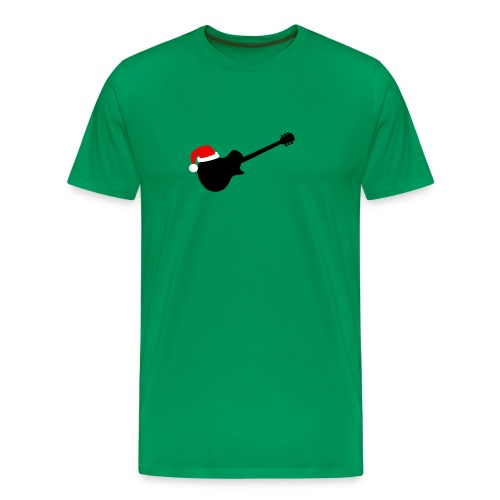 guitarenoel - T-shirt Premium Homme