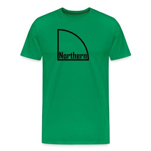 northernquarter - Men's Premium T-Shirt