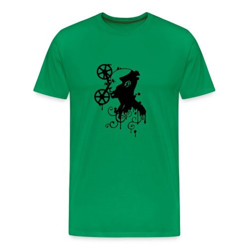 cine - T-shirt Premium Homme