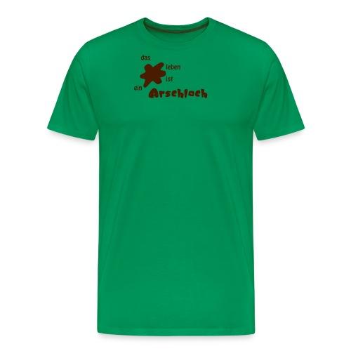 aloch - Männer Premium T-Shirt