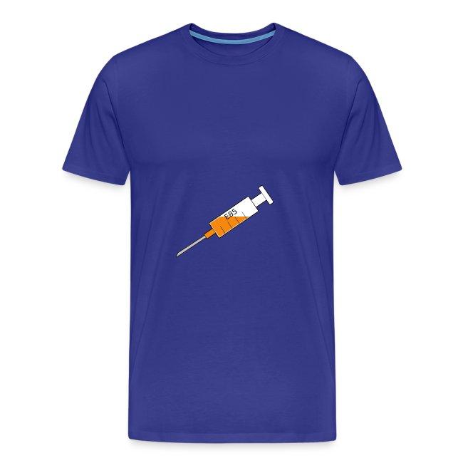 syringe e85