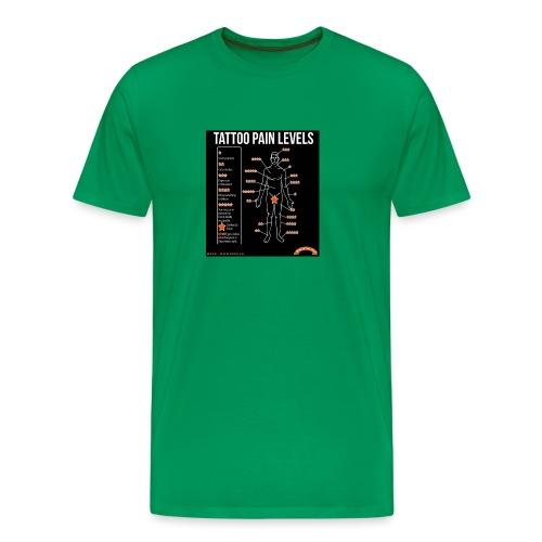 tatoo - T-shirt Premium Homme