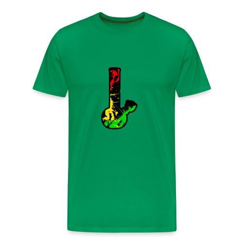 bongo - Koszulka męska Premium