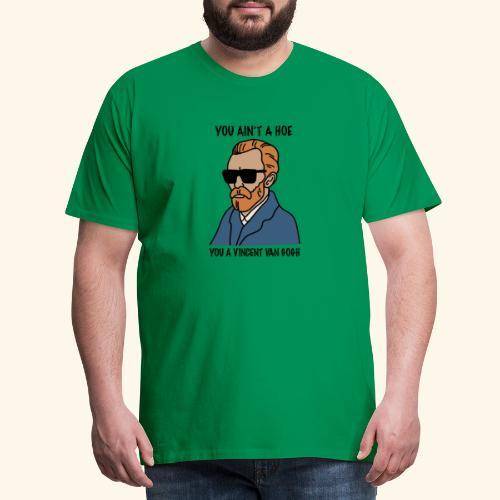 VAN GOGH - Camiseta premium hombre