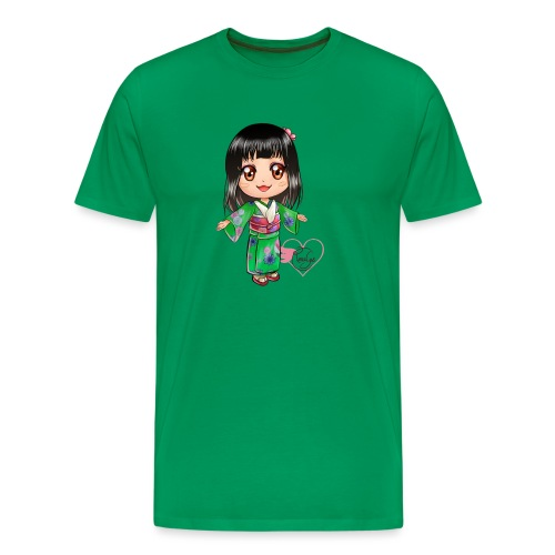 Rosalys crossing - T-shirt Premium Homme