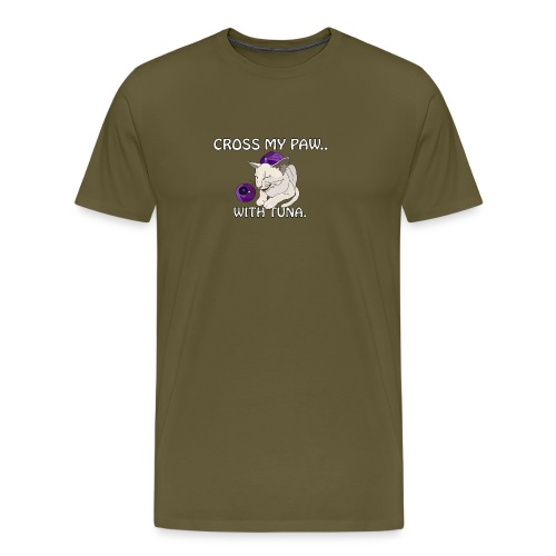 tunafinal - Men's Premium T-Shirt
