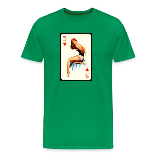 7347477772 598dc4e81e o - Männer Premium T-Shirt