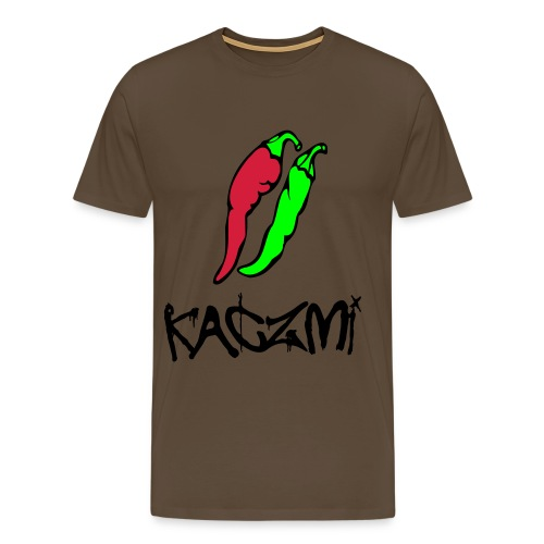 Chilli - Koszulka męska Premium