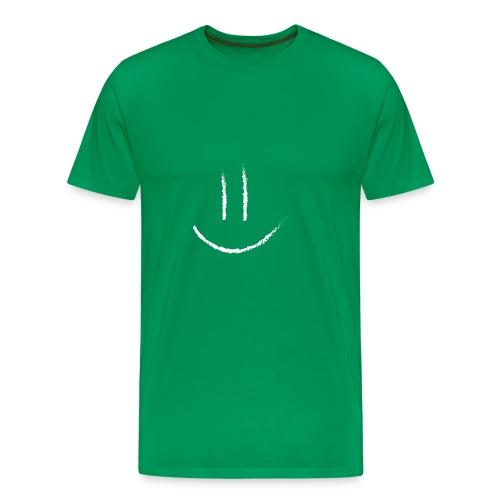 erl - Premium T-skjorte for menn