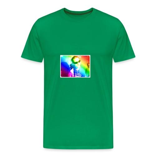 webcam toy photo1jyyy jpg - Men's Premium T-Shirt
