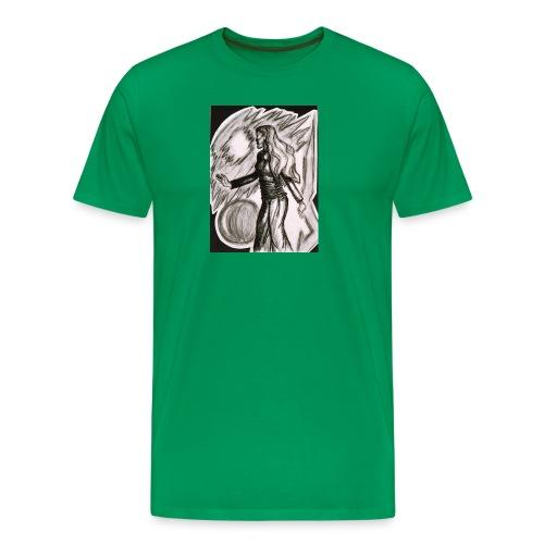 Fernweh - Männer Premium T-Shirt