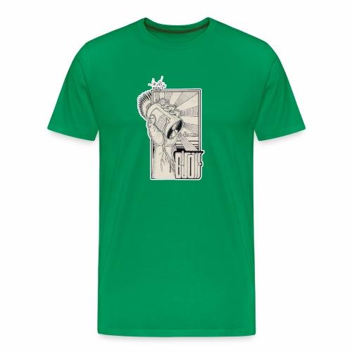 GRAFF - Men's Premium T-Shirt