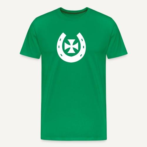 jastrzebiec - Koszulka męska Premium