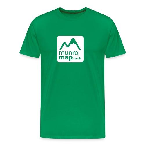 mmlogo - Men's Premium T-Shirt