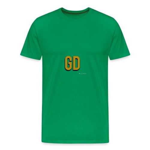 GD1 - Men's Premium T-Shirt