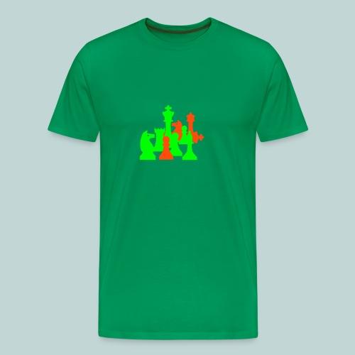 Figurengruppe - Männer Premium T-Shirt