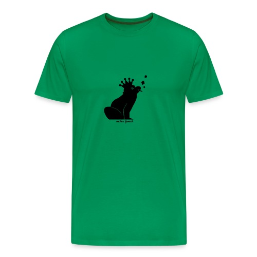 Walter Frosch (Shirt klass.) - Männer Premium T-Shirt