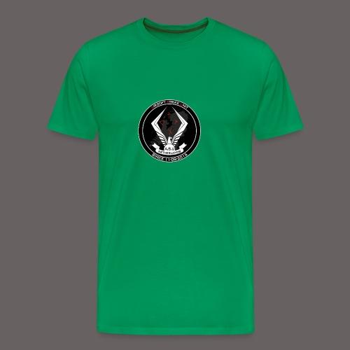 ASU - Mannen Premium T-shirt