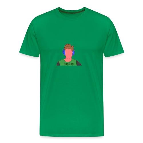 uomo - Maglietta Premium da uomo