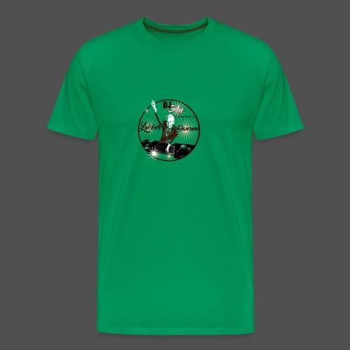 DJ An - Mannen Premium T-shirt