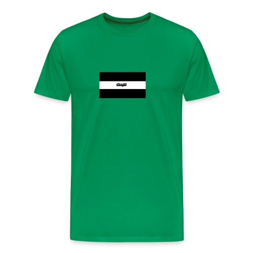 OkanyTV - Männer Premium T-Shirt