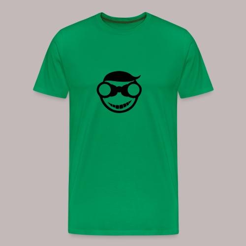 Peeper Donald - Männer Premium T-Shirt