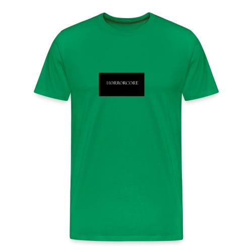 Horrorcore - Männer Premium T-Shirt