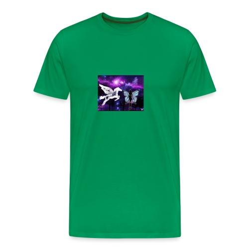 Pegase - T-shirt Premium Homme