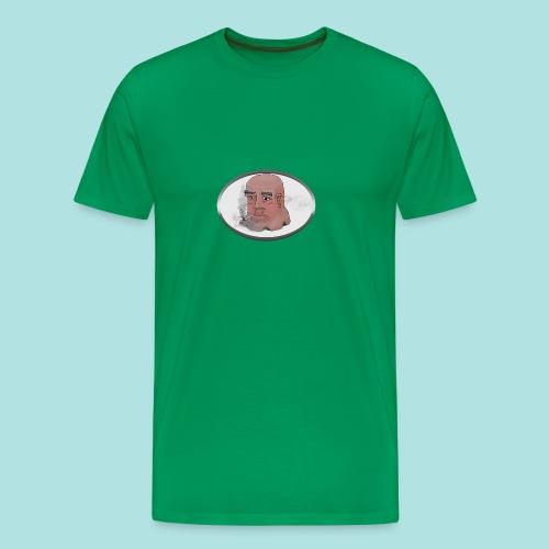 Smokey JO - Men's Premium T-Shirt