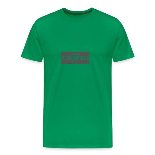 The Classic - Callum - Men's Premium T-Shirt
