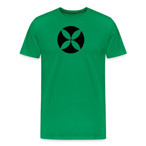 LiamMelly logo - Men's Premium T-Shirt