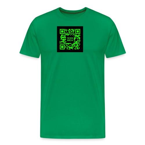 Igmetalrock - Männer Premium T-Shirt