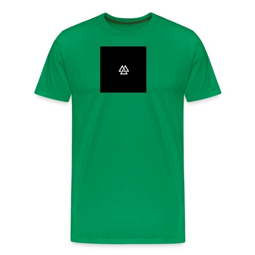 Its my logo for youtube - Men's Premium T-Shirt