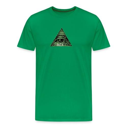Mek - Mannen Premium T-shirt